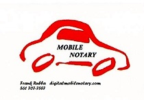Digital Mobile Notary